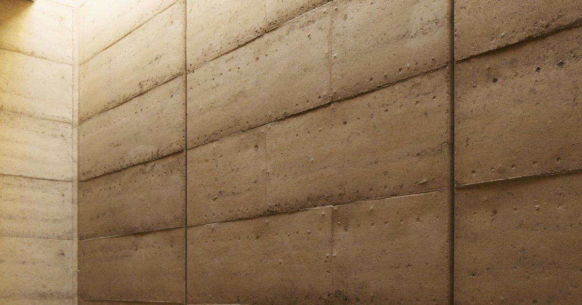 Vertical Wood Wall Texture