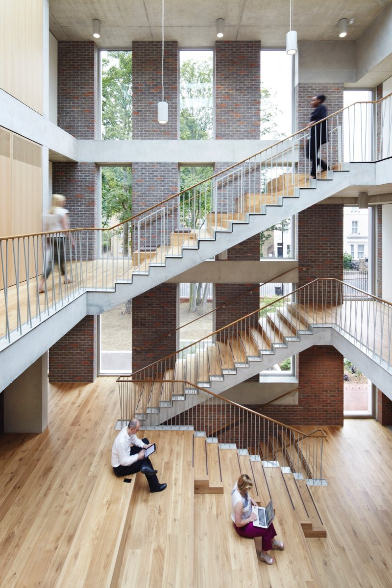 ORTUS Maudsley Learning Centre , London