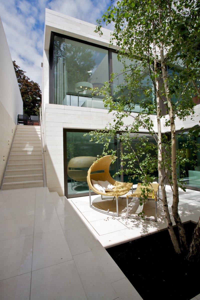 Anna & Ava House, London
