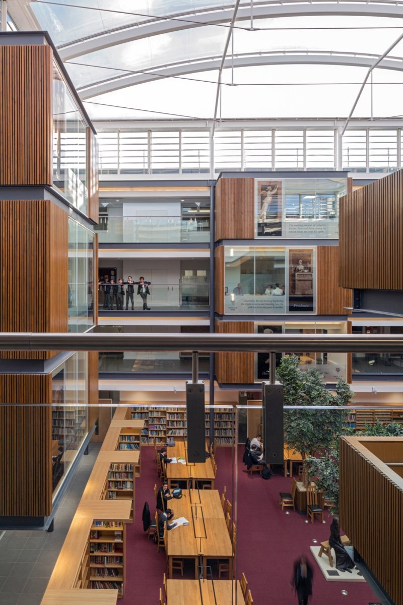 London Oratory School, London