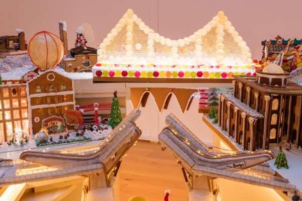 The 'Gingerhithe Bridge' 2017
