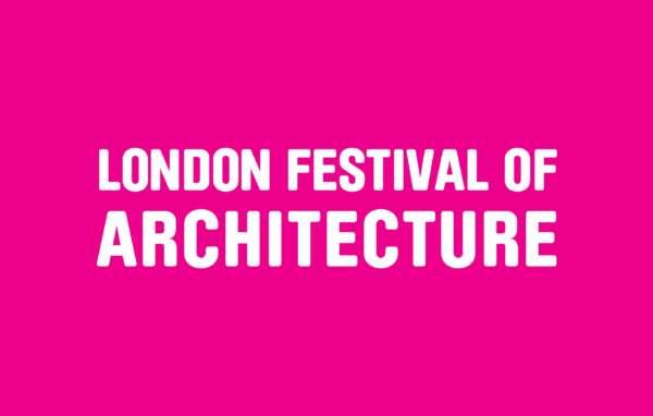 Proud Patrons - London Festival of Architecture