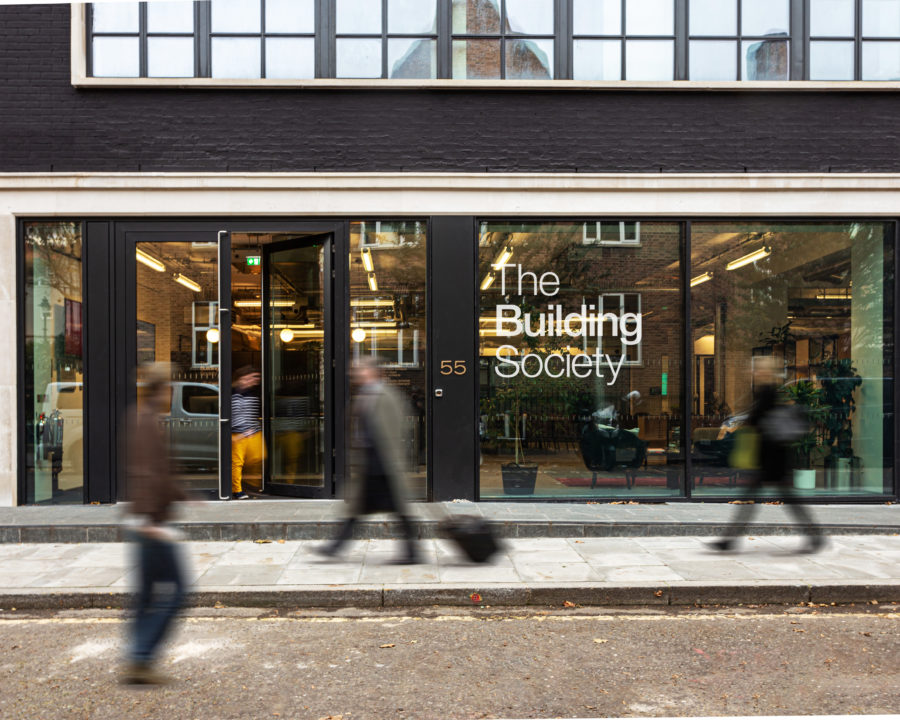 The Building Society