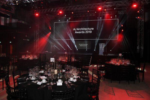 AJ Awards 2019