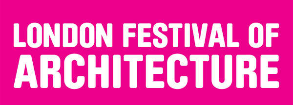 Elliott Wood - Patrons of the London Festival of Architecture