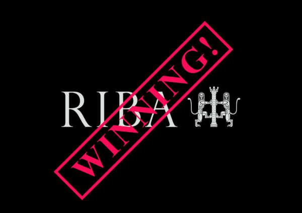 RIBA Awards 2018