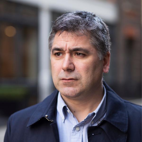 Meet our BIM Manager, Steve Faulkner