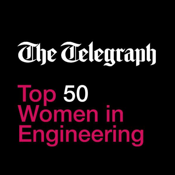 International Women in Engineering Awards