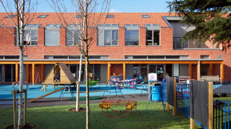 Keyworth School, London