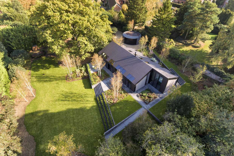 Oak Tree House, London