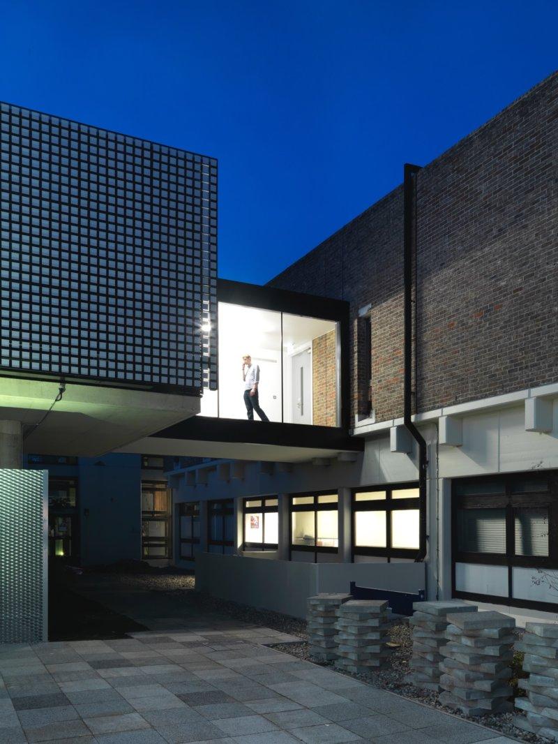 University of Kent - Crit Space, Kent