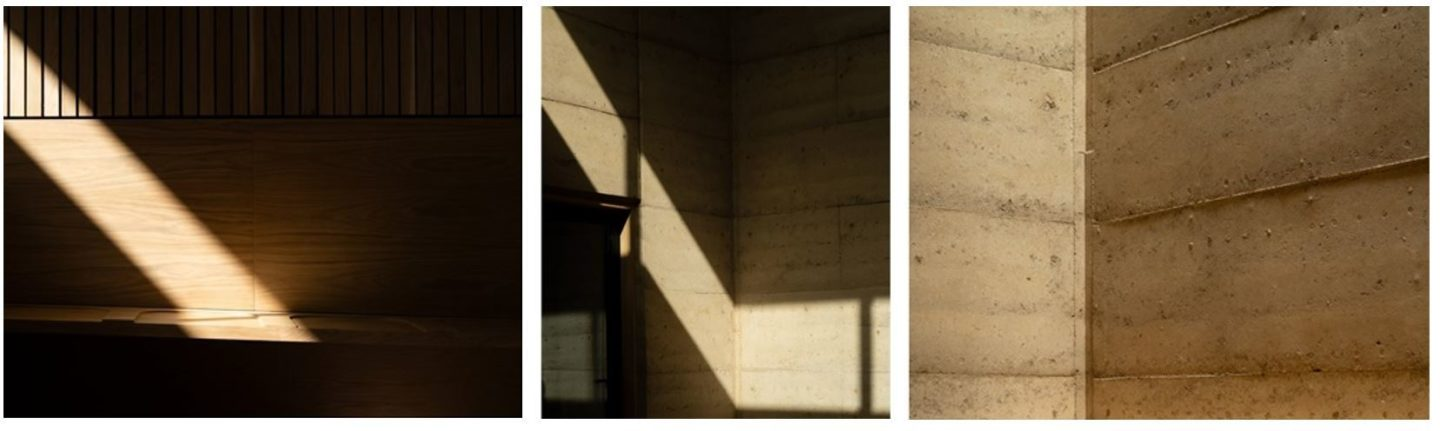 Rammed Earth – Engineering, Sustainability and Craft