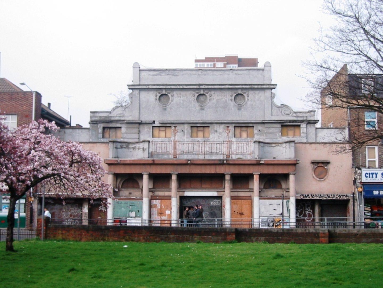 Hoxton Cinema, London