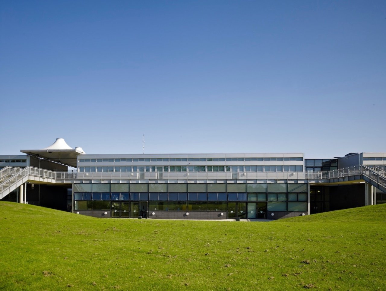 Catmose College, East Midlands