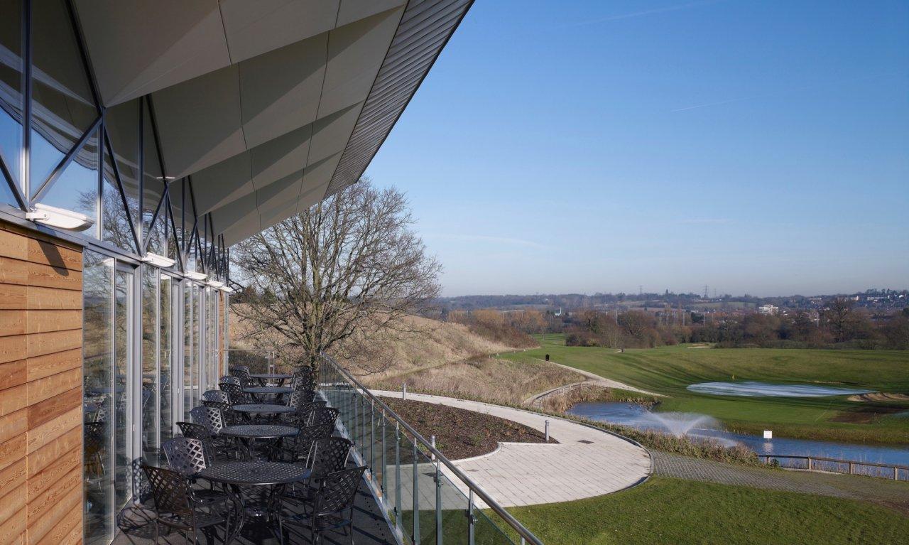 Elstree Golf and Country Club, Radlett