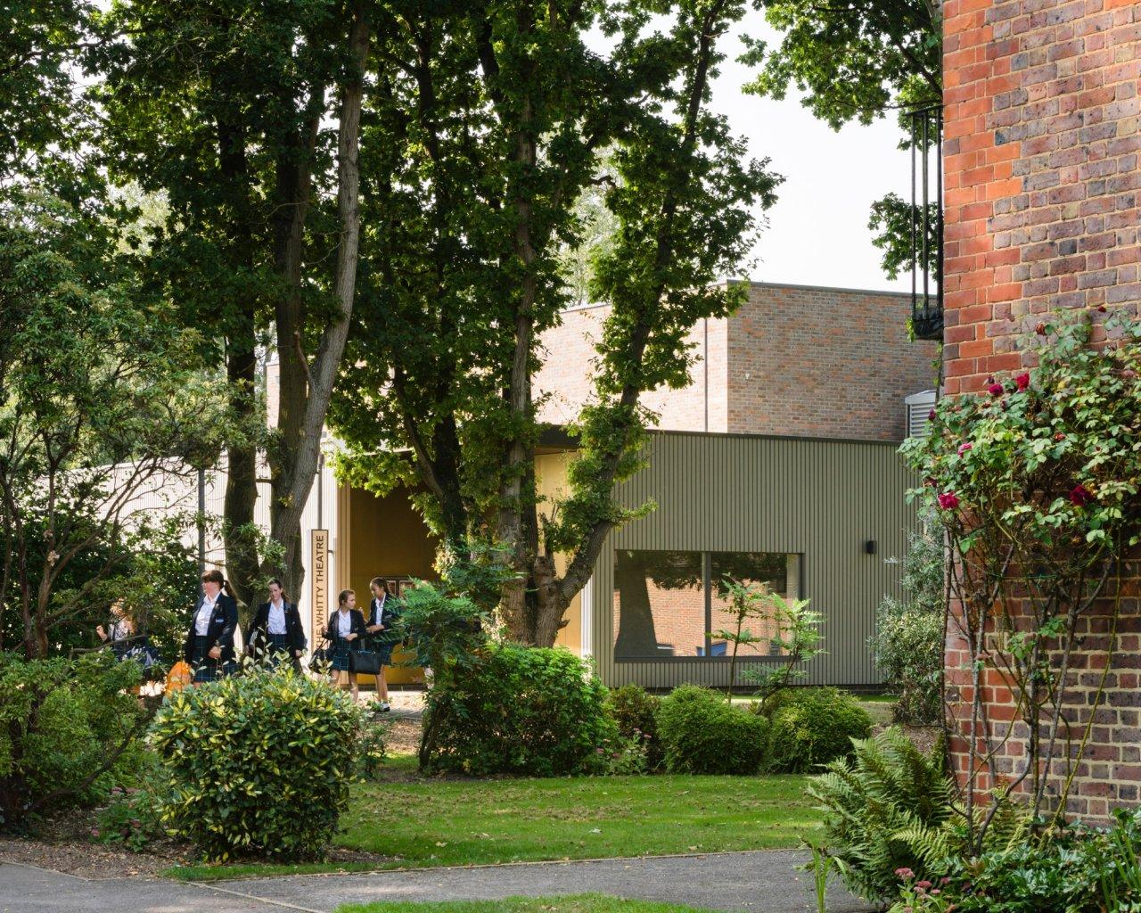 Luckley House School, Wokingham