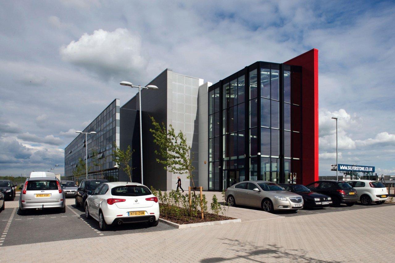Silverstone UTC, Northamptonshire