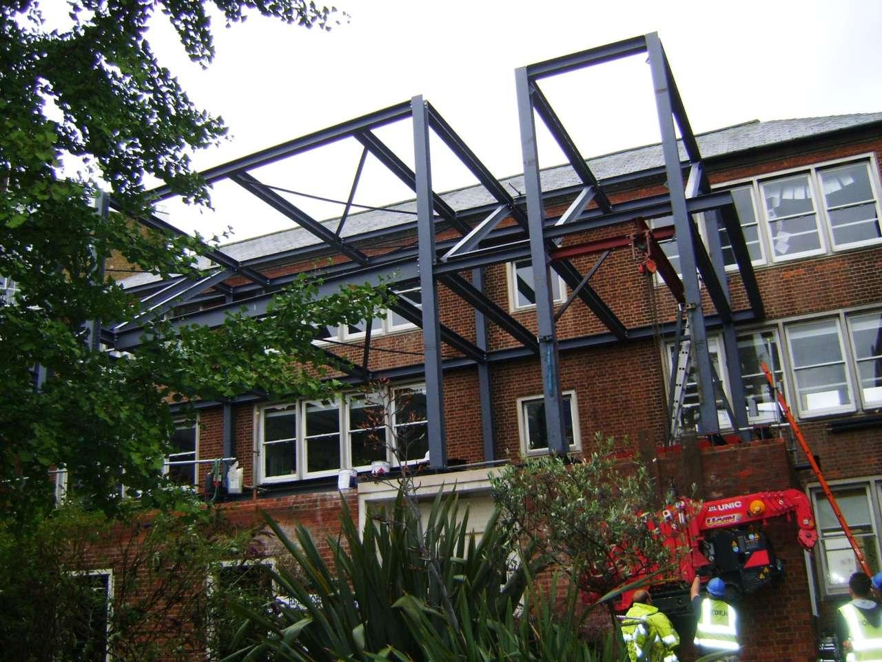 Thomas's School, London