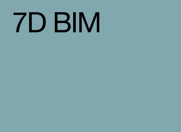 7D BIM research wins Building magazine award