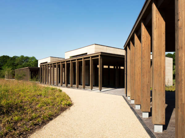 Timber – Strong, Durable and Versatile