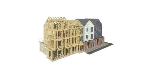 2019 Structural Timber Awards – Marmalade Lane