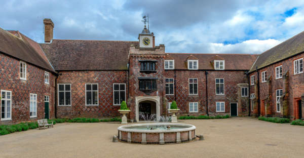 Fulham Palace Restoration