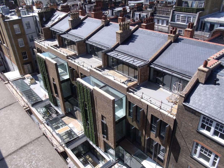 Bentinck Street, London