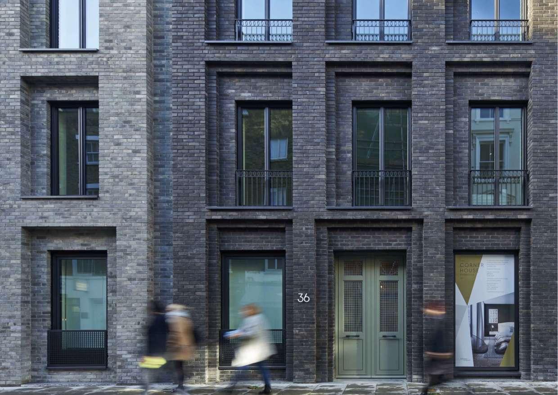 Corner House, London