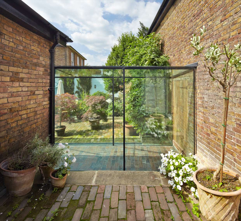 Farningham House Cottage, Kent