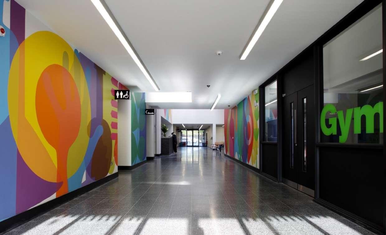 Kentish Town Health Centre, London